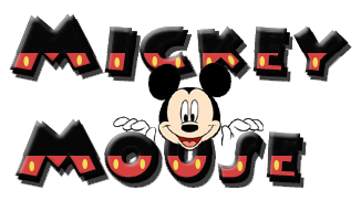 Mickey Mouse clipart disney logo Mickey Star Mouse Clipart Mickey