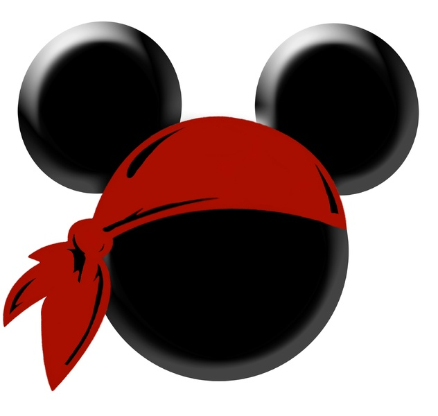 Mickey Mouse clipart disney logo  on Clip Clipart Art
