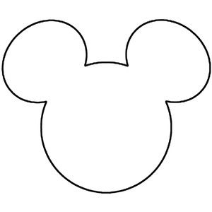 Mickey Mouse clipart disney logo 138 on Mickey best images