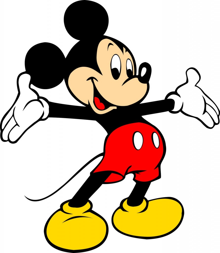 Mickey Mouse clipart disney logo Free Art Mickey Mickey Art