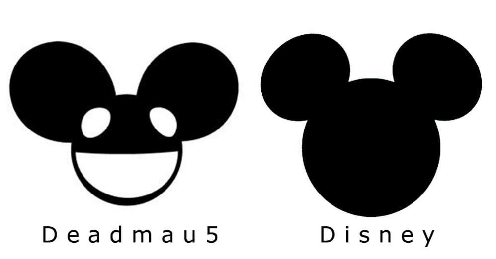 Mickey Mouse clipart disney logo On Art Deadmau5 Mickey Clip