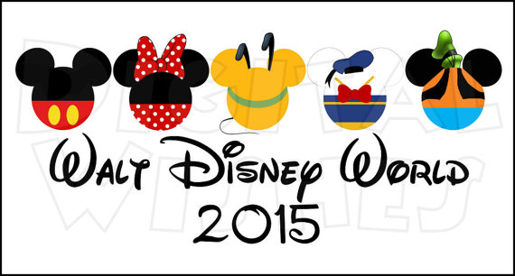 Mickey Mouse clipart disney world Collection  1000+ Requestg walt
