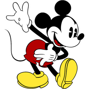 Classical clipart mickey mouse 4 mouse clipart minnie♥ 491x546