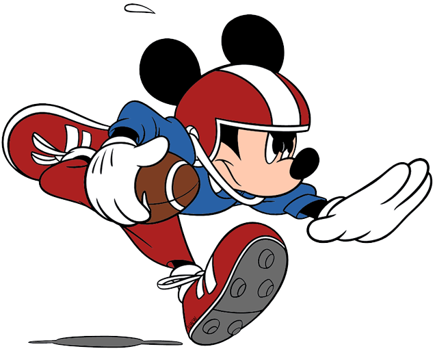Diving clipart mickey mouse Clip Art Galore Images