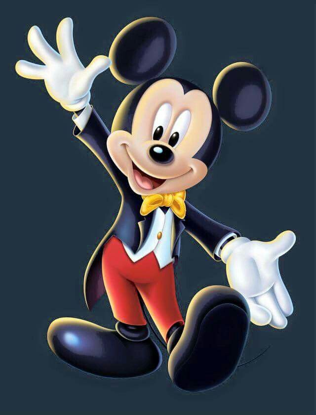 Mickey Mouse clipart magic Pinterest 1504 best Mickey about