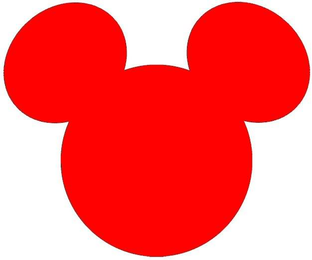Mickey Mouse clipart mickey ear Ears clipart Mickey mouse Collection