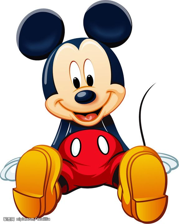 Mickey Mouse clipart micky mouse Ideas clipart Albums Web on