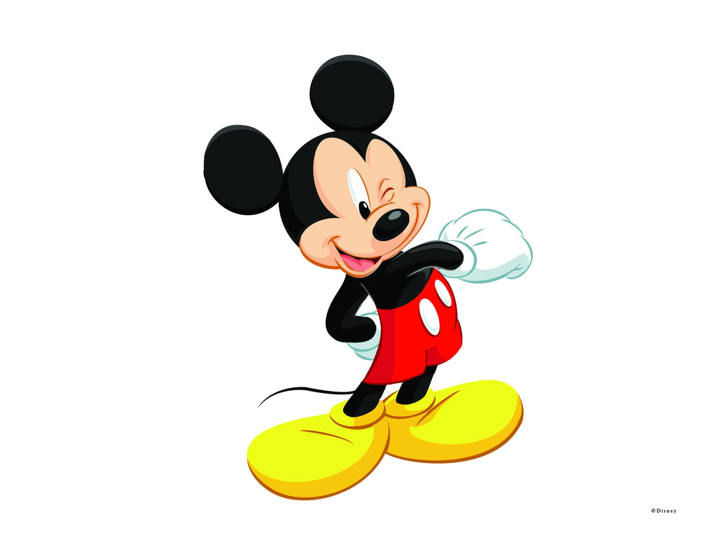 Mickey Mouse clipart micky mouse Galore art mickey  Disney