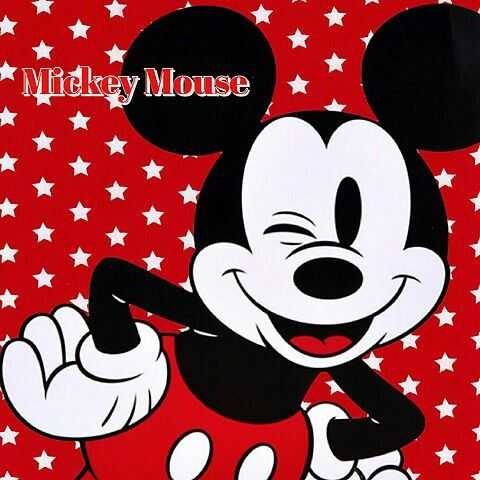 Mickey Mouse clipart mikkie Best on Mouse Mickey ❤