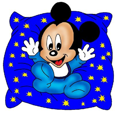 Mickey Mouse clipart mikkie And Baby bebe Pinterest about