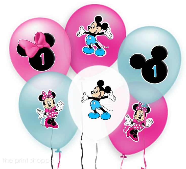 Mickey Mouse clipart minnie mouse #14