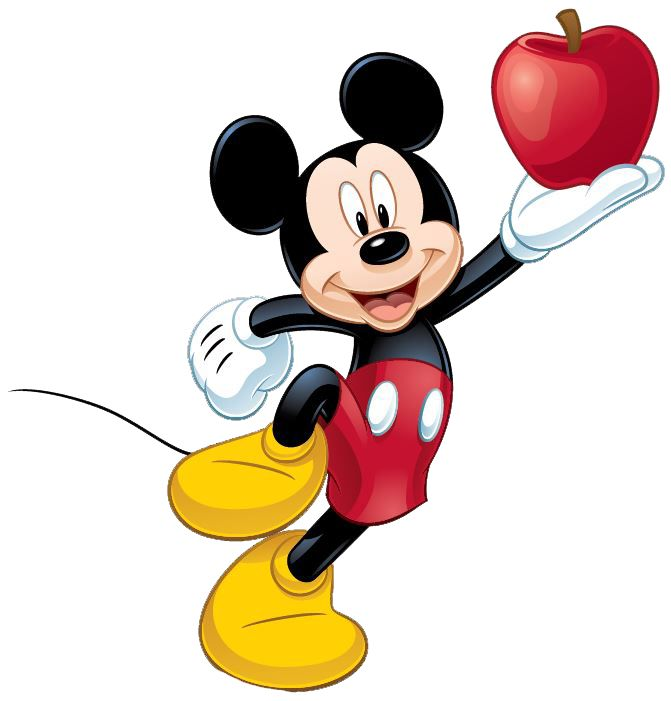 Mickey Mouse clipart number 4 Images wallpaper Mickey png best