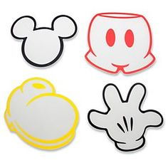 Mickey Mouse clipart pants Free Mickey Panda Images Info