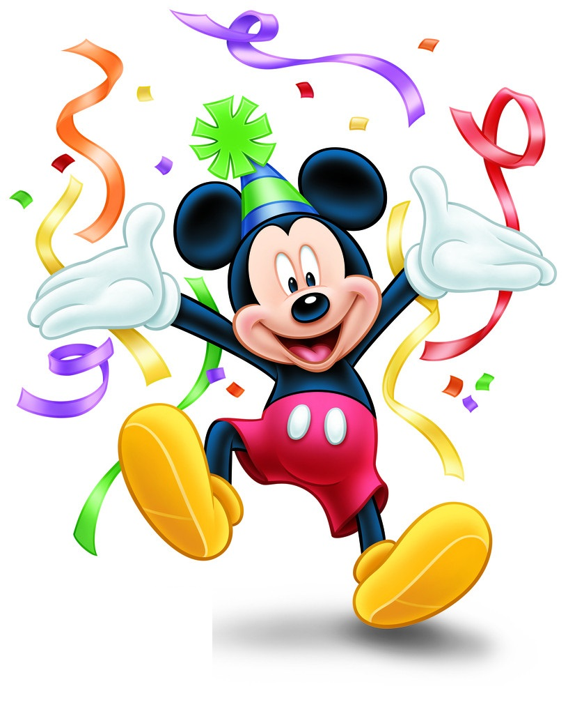 Mickey Mouse clipart pinterest #1