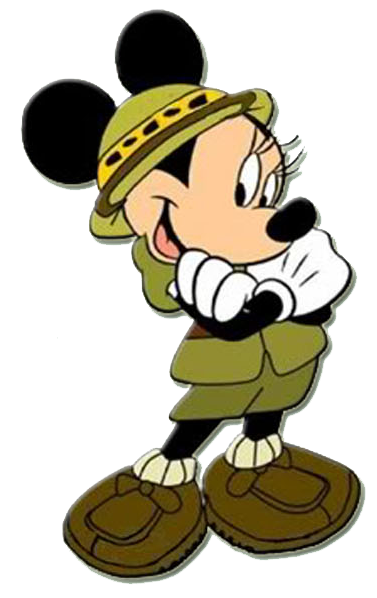 Safari clipart mickey mouse and friend 2 Favorite · mouse My