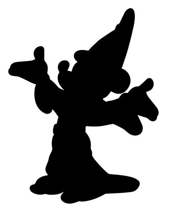 Wizard clipart shadow The castle on Appear Ladies