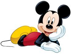 Mickey Mouse clipart sleep Pinterest Party Clipart best mouse