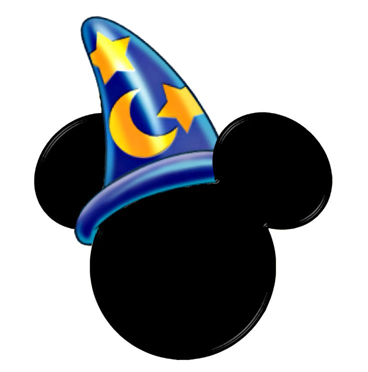 Sorceress clipart magician Mickey best more Mouse Pin