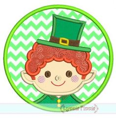 Mickey Mouse clipart st patricks day Leprechaun  Happy St SVG