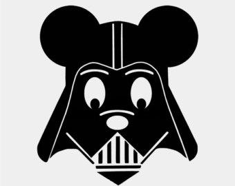 Vader Disney Etsy Shirts Family