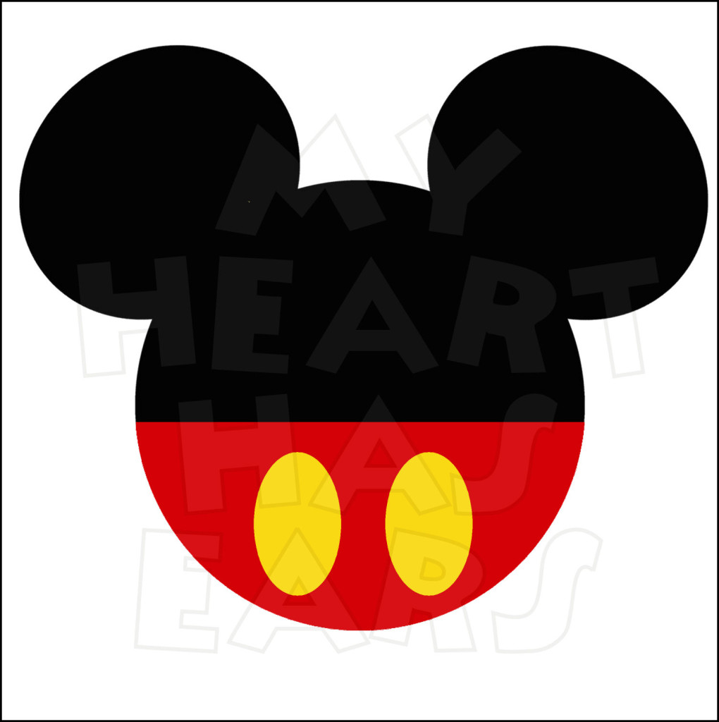 Shaow clipart mickey mouse Head%20clipart Clipart clipart Mouse Panda