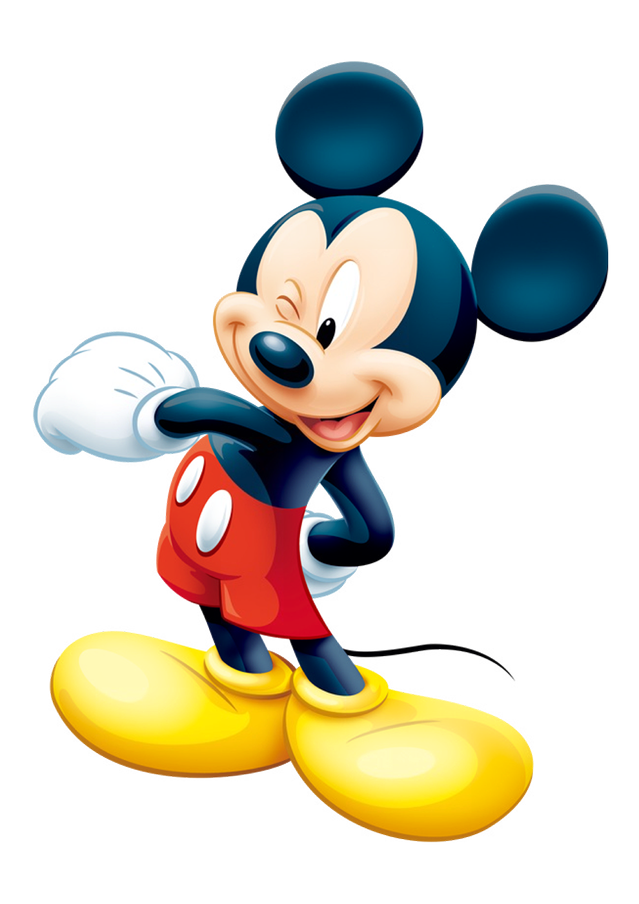 Mickey Mouse clipart transparent background Free PNG PNG images Mickey