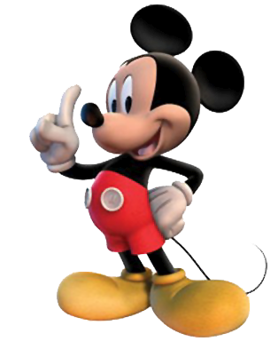 Mickey Mouse clipart transparent background Free Mouse Clipart Panda Images