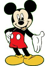 Disneyland clipart mickey Mouse  scrapbooking about planning