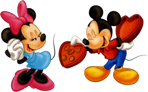 Candy clipart disney Art Disneymickey Download Nice Mouse