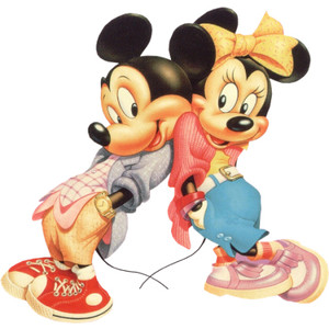 Mickey Mouse clipart valentine's day Clipart 6 Disney · Clipart