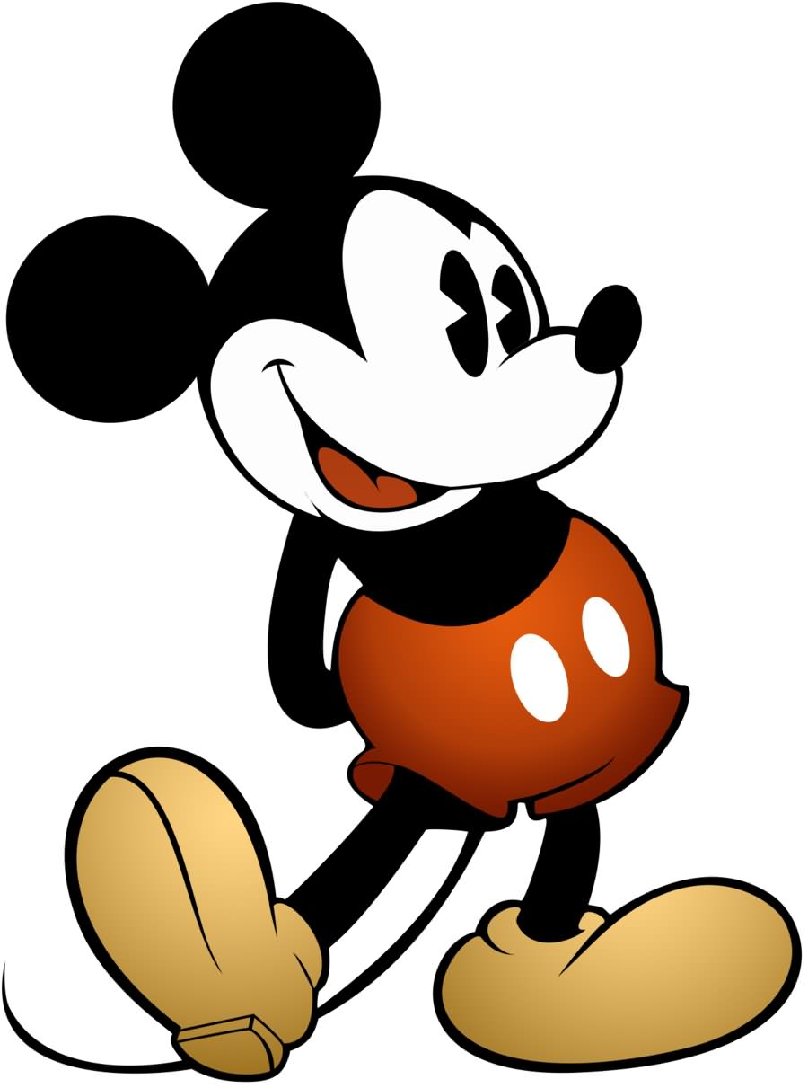 Classical clipart mickey mouse Tattoo and jpg ideas this