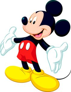 Mickey Mouse clipart welcome Etc Mickey :B clip art