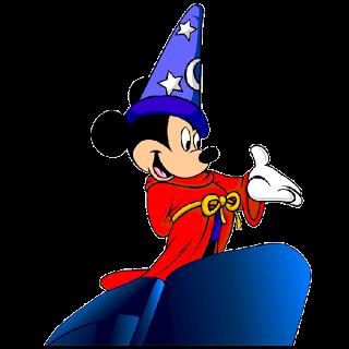 Wizard clipart sorcerer #11