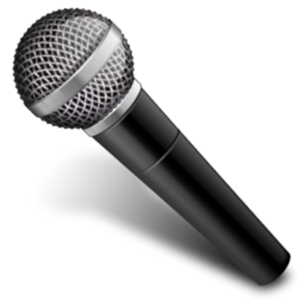 Microphone clipart 2 Pictures Clipartix kid Microphone