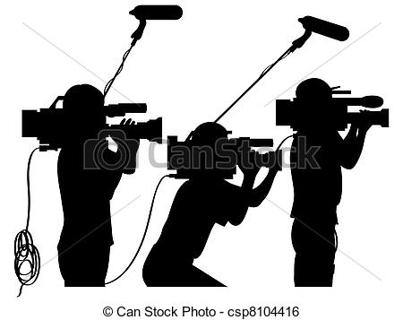 Microphone clipart at work #7