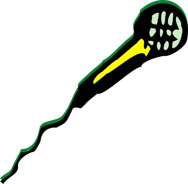 Microphone clipart cartoon Clip Art  Clip on