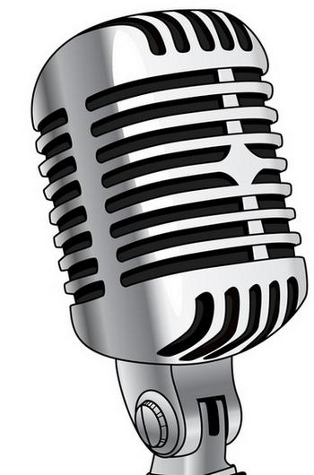 Microphone clipart mic clip Schliferaward Clip Clip schliferaward Art
