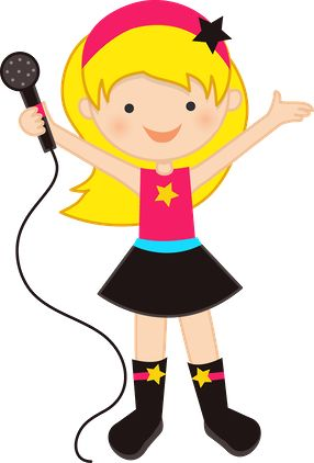 Microphone clipart rockstar On 76 about / Pinterest