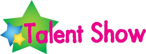 Microphone clipart talent show #7