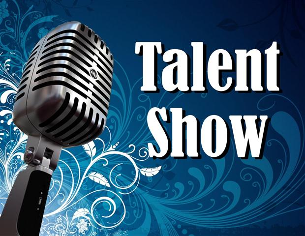 Microphone clipart talent show #14