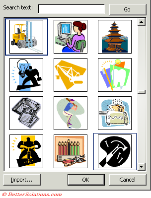 End clipart powerpoint BET: Go you the Inserting