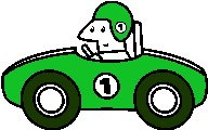 Race Car clipart green Free Race Free Microsoft Clipart