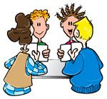 Structure clipart cooperation Love Cooperative Kagan best images