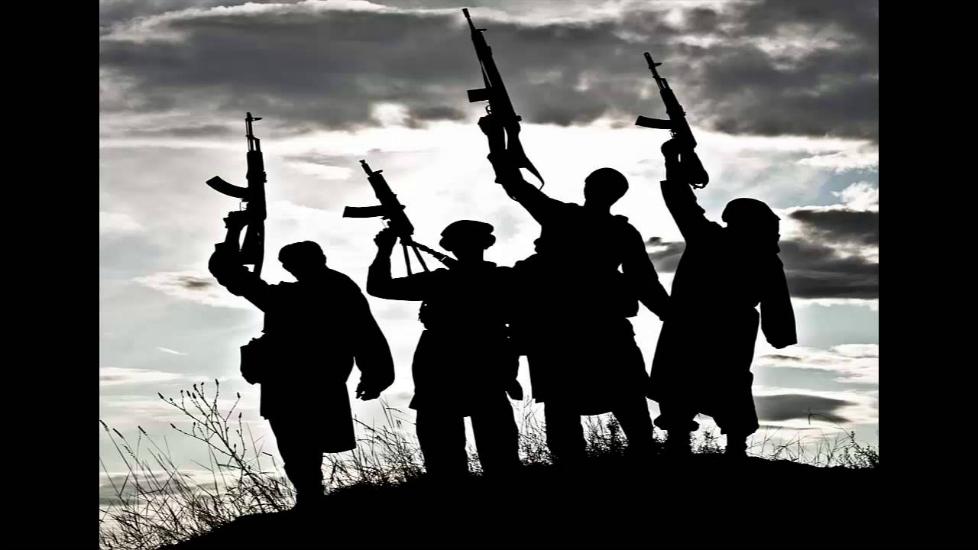 Militant clipart Terrorism – Download Clip Clipart