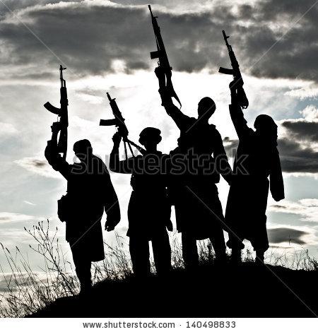 Militant clipart Free Clipart Images Panda militant%20clipart