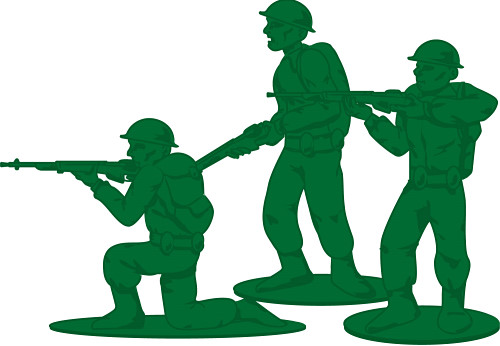 Soldiers clipart army commander Clipart Soldiers org images and