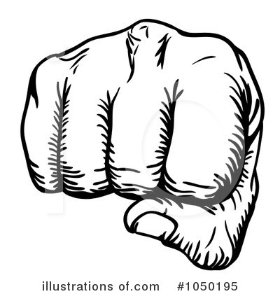Fist clipart Fist Royalty AtStockIllustration Clipart by
