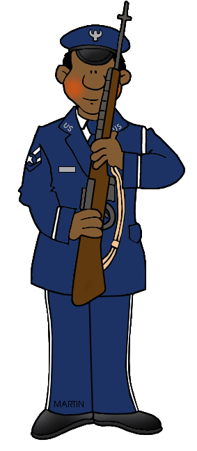 Military clipart air force Air force art clip air