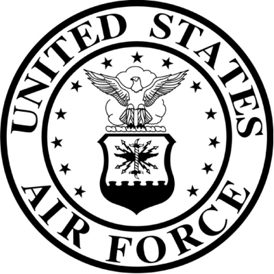 Military clipart air force Clipart Air States Force Force