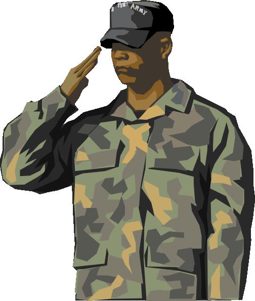 Soldier clipart us soldier Soldier S U Clipart Soldier